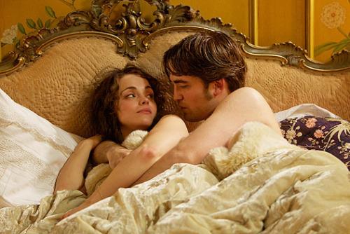 rkloving:  Bel Ami still from AdeleStew