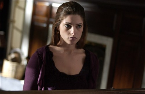 New Still of Ashley Greene in A Warrior's Heart