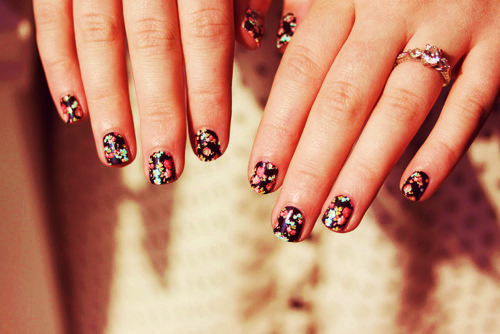 ciarabella:  sephora nail patch2 by ashleyTIA on Flickr.