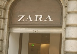 Of Shopping In ZARA! ♥