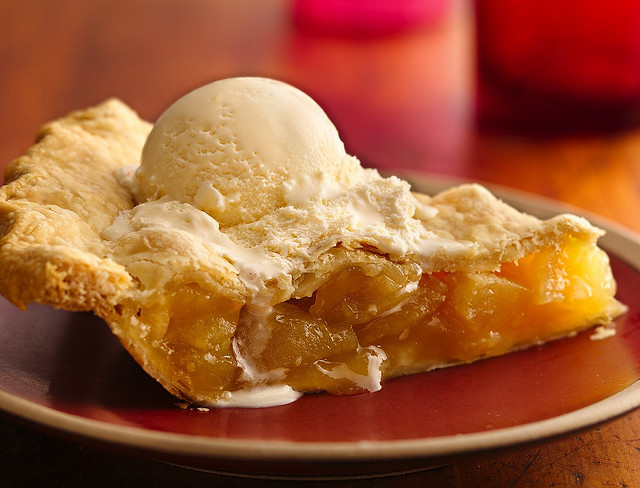 Orange Juice-Apple Pie Recipe by Pillsbury.com on Flickr.