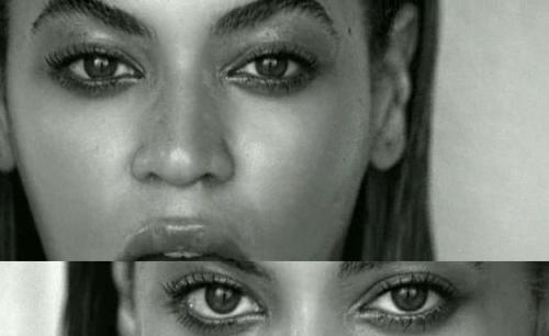 "Beyonce is a reptilian in ""If I Were a Boy"" music video, possessed as Sasha Fierce."