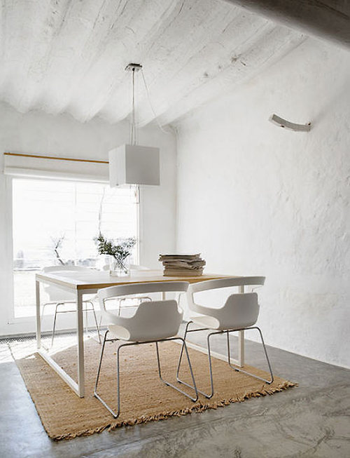 micasaessucasa:  (via TheDesignerPad - The Designer Pad - House of La Mancha)