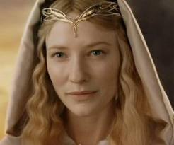 not-all-who-wander-arelost:  Galadriel, just because.