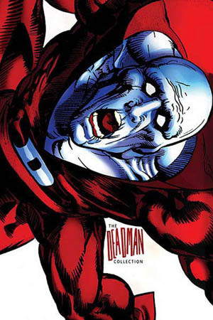Guess who's getting his own TV show on the CW? Yup. Deadman.  Get the details on Blog@Newsarama!