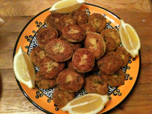 whatweeatinukraine:  tofu cutlets