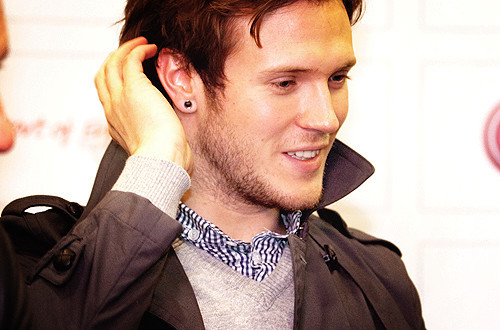 mcflysupercity1:  Perfect ♥