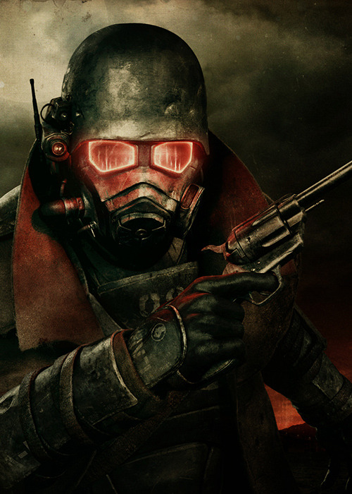 Bethesda Softworks announce official release date for Fallout: New Vegas Lonesome Road
