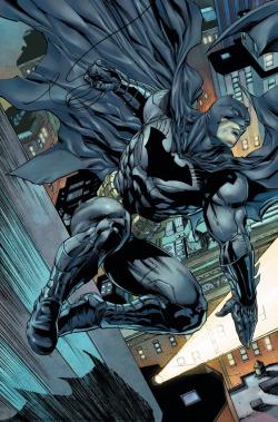 Detective Comics #1 by TONY S. DANIEL