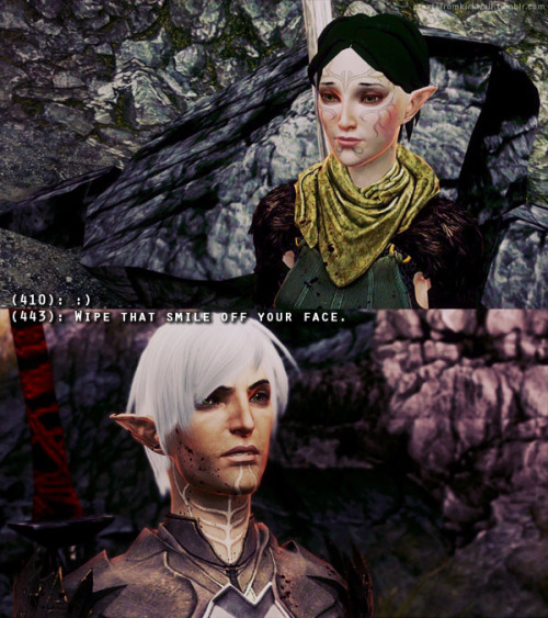 textsfromkirkwall:  (410): :) (443): Wipe that smile off your face.