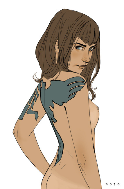 philnoto:  I'll Keep It With Mine
