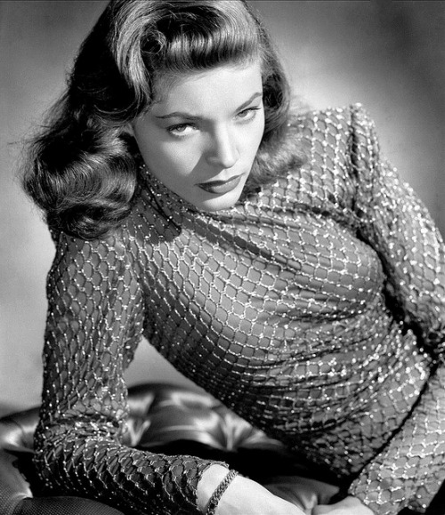 retrogoddess:  Lauren Bacall