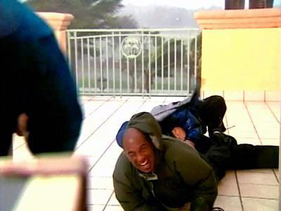 imwithkanye:  NEVER4GET: Al Roker nearly blown away by Hurricane Wilma in 2005. Check out other reporters battling the odds at The Daily Beast.