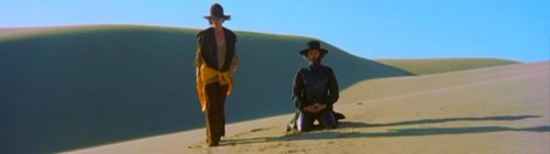 El Topo by Jodorovsky: Check. 70's spanish surrealism, it was pretty surreal alright. Also, Comedian (2002) with Jerry Seinfeld and Pi (1998) by Aronofsky, check and check. Pi was intense.