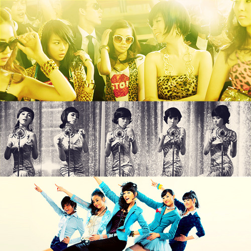 i miss this wonder girls.