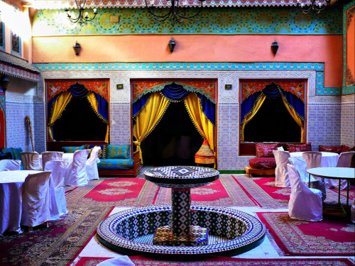 butchereddesigns:  Marrakech, Morocco.
