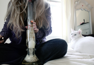 theofficialmarijuanaprincess:  Smoke out.