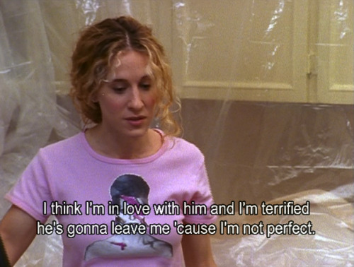lovequotesrus:  Photo Courtesy: thingsilearnedfromsatc