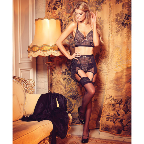 Gossard Lingerie via: StockingsHQ