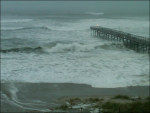 #Irene storm surge coming in to Atlantic Beach, NC. http://t.co/QnDDI3f