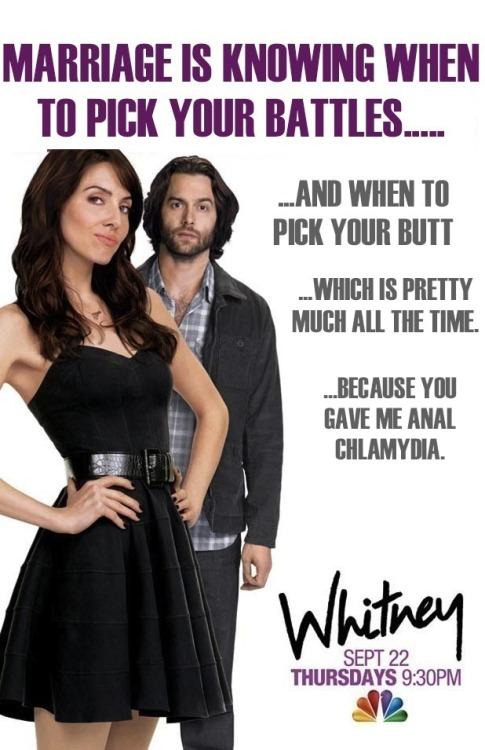 Rejected NBC Whitney Ad #4