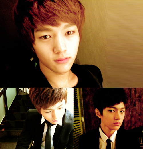 Favorite selcas of Myungsoo [Infinite]