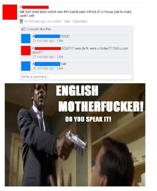 meme4u:  http://meme4u.tumblr.com  why the hell do people type like that…