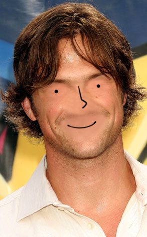 characterswithlaytonsface:  Jared Padalecki Requested by jaredpotterlecki