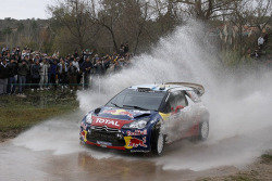 automotivated:  WRC Rally Argentina - Day Three and Podiums (by bestofrallylive)