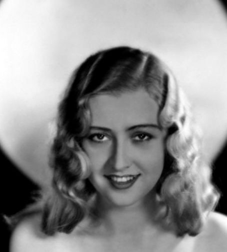 Evalyn Knapp (June 17, 1906 – June 12, 1981) was an American film actress of the late 1920s, 1930s, and into the 1940s. She was a leading B-movie serial actress in the 1930s.