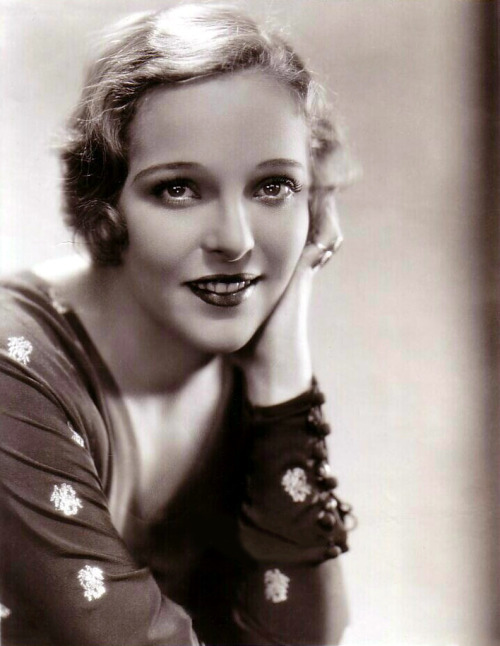 Sally Blane (July 11, 1910 – August 27, 1997) was an American actress. Blane was the sister of actresses Polly Ann and Loretta Young, and half-sister to actress Georgiana Young, the wife of actor Ricardo Montalban. She appeared in over 70 movies.