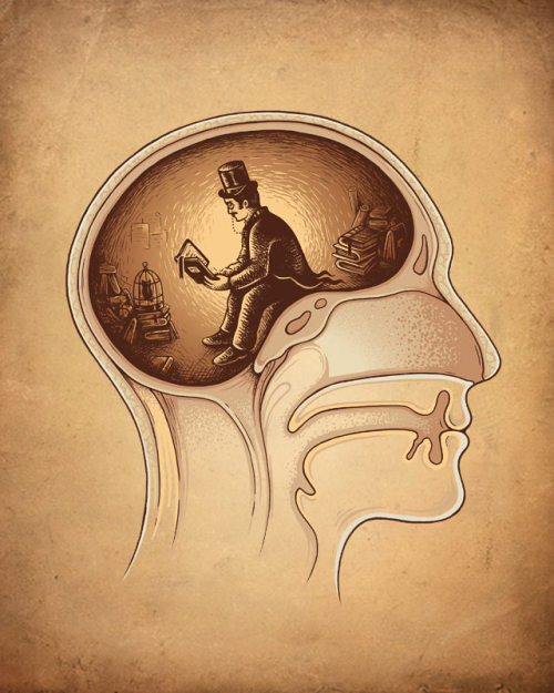 toelle:  Mind Reader by Enkel Dika
