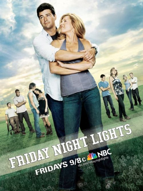 "I just finished 5 seasons of Friday Night Lights and I definitely shedded some tears.  For those of you who don't know, this series is a drama about how football brings a small town in Texas together. It deals with a lot of issues in America such as racism, drugs, and lack of economic opportunities. Please go watch the pilot on Netflix! So personally for me, the story speaks to me about struggling kids in destitute areas striving for dreams and securing their future - whether it's becoming a college football star or getting the GPA and test scores to get into college. High school football star Smash Williams overcomes injuries and college rejections to persevere to eventually get into a top college football program. I'm really touched and inspired by these rags to riches stories, showing how the humble and meek are able to topple the lofty and proud. It resonates with my own career story even. I was pretty much a nobody in elementary and middle school, but slowly God was able to change my future trajectory from high school and onward. The characters in FNL really showcase how people react to real life struggles. Another theme that really resonated with me was a sense of community and family. Even though a small town in Texas doesn't have a lot of flashy attractions, it still has heart. Everybody in the community is a dearly loved, and there's a warm feeling of belonging. I really see how the community is able to enrich an individual's life with moral support and encouragement. It's also nice that the town has a strong Christian culture that's permeated all over the town. Personally, community and finding family has been very important for me as a foundational basis for moral support. For me, I really want to help foster this in the future - whether at church, work, or home, I think it's crucial in peoples' personal development. Family-wise and when I was young, I never really had strong community and I really want to build that for my kids in the future. Lastly, watching Coach Eric Taylor's character develop as a real man has really inspired me to set some real, challenging personal goals for myself in the future. Coach was known as a ""molder of men,"" a ""kingmaker"" even. He was able to develop young talent on the field and transform their lives off the field as well. I really want to be that sort of mentor and role model for others, so I need to take a hard heart check in the mirror and evaluate where I'm at right now."