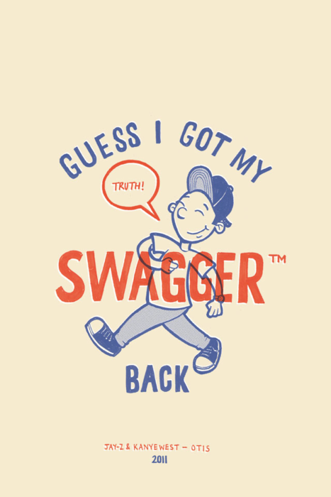 visualgraphic:  Swagger