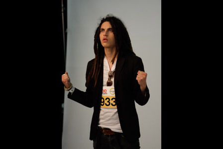 Wanna learn fun facts about Samuel Larsen? Well, he's gonna be on Glee & today's his birthday! Happy Birthday, Sam! More: http://ow.ly/6eANo