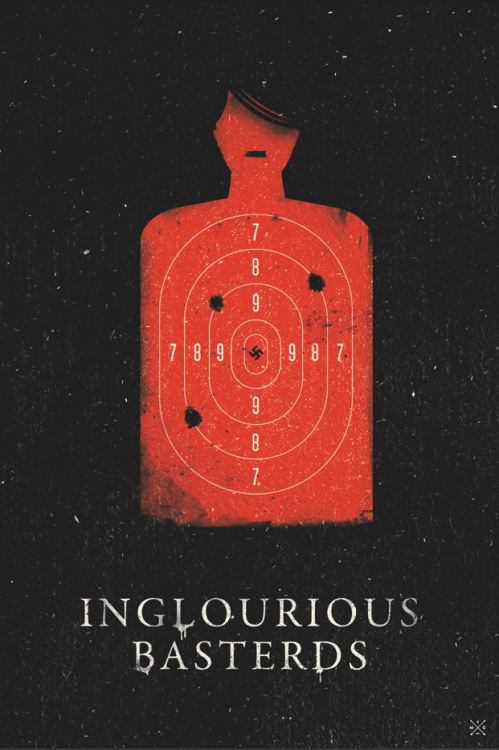 Inglourious Basterds by Matt Chase