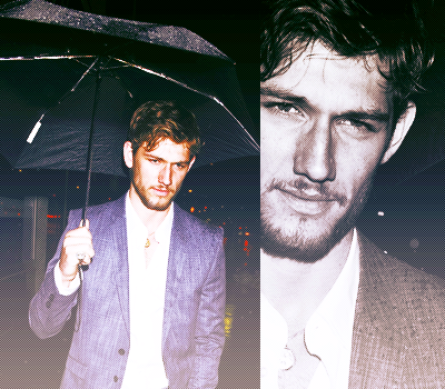 BEAUTIFUL MOTHERFUCKERS → alex pettyfer.
