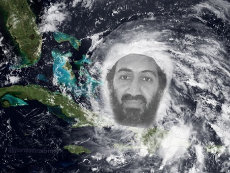 This hurricane is worse than we thought.