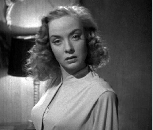 "(via Audrey Totter ;""Lady in the Lake"", 1947 