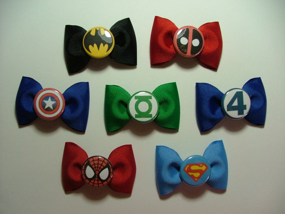 vivalafashion7:  I want the spider man one !