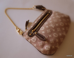Louis Vuitton Pochette on Flickr.