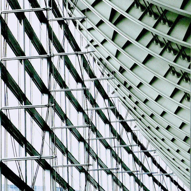 Tokyo International Forum by tanakawho on Flickr.