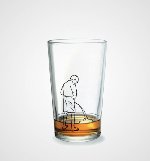 jaymug:  Funny glass