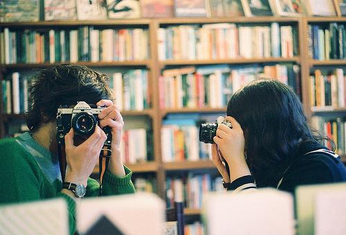 ❁ Cameras ❀