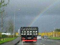 A liquid 'Pot of Gold' marikatindall:  Hahaha :]