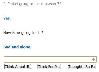 sleepinglullaby:  Cleverbot just broke my heart.