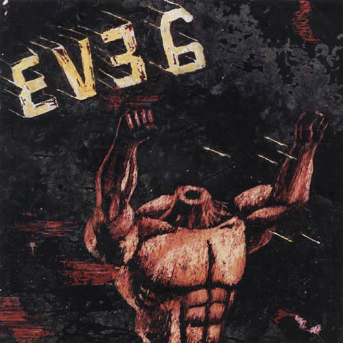 Eve 6 - At Least We're Dreaming