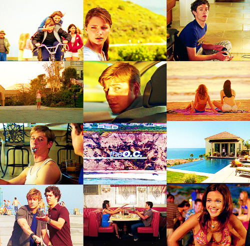 TV Meme: Canceled/ended shows   The O.C.