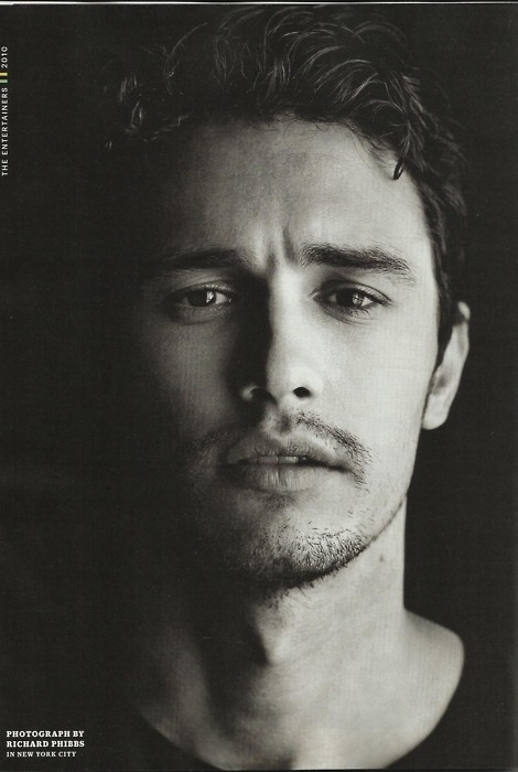 blowthismess:  James Franco ♥