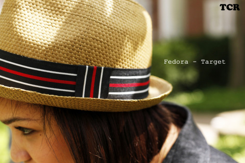 The Summer Fedora Fedoras have been around since the late 1800's. They are believed to have been popularized by the Victorien Sardou play Fédora. French stage and early film actress Sarah Bernhardt, who played the title character Princess Fédora Romanoff in the 1882 production, wore a soft felt hat while on stage. Her hat of choice soon became the prevailing women's fashion item, and the fedora was thus popularized. I don't know how surprised you are to read that, but I was awfully surprised to learn that the fedora started off as an item in womens' wear. Almost all of the 20th century association with the fedora is in men's fashion. As history shows, by the early 20th century, the fedora was worn predominantly by men. Prohibition-era figures like Al Capone, and actors like Gene Kelly and Humphrey Bogart helped spread the fedora's popularity to the masses. Amazingly by the 1970's, the fedora was dead. Michael Jackson, with his white and black fedoras, helped bring it back to life in the 1980's. Now it's been re-apportioned by today's summer children and the hippest and liveliest kids on the street.  I'm always fascinated by the cyclical pattern fashion often has. If you really think about it, the fedora of yesteryear is close to gone for good. Almost all the fedoras you see today are made of straw, because almost all association with the hat today revolves around summer.   Although it is cool to see the hat morph from an exclusively female obsession, to a menswear staple, to a unisex item that is embraced by all. The fedora is a near-essential item that can be well utilized in anyone's closet. Although summer is winding down, depending on where you live, there is a good month to two of really warm weather ahead. At the very least you have a few weeks left to wear your hat while you embrace the new-found history you carry on your head.  All things considered though, I do wish there were more traditional felt fedoras on the streets.